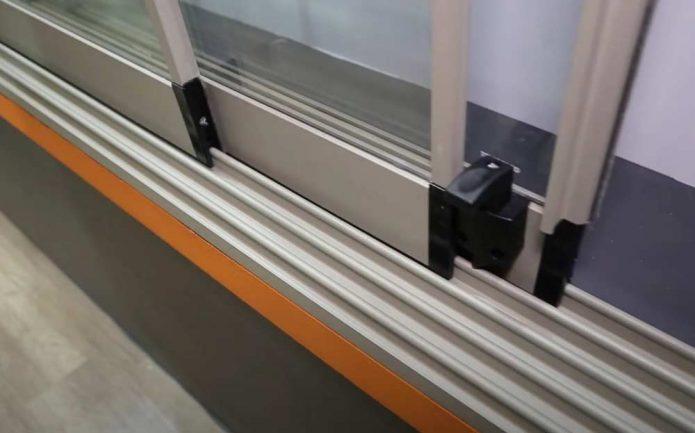 Eşikli Sürme Sistem