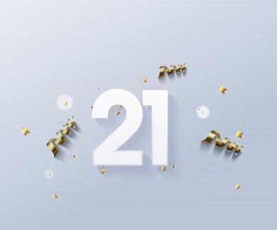 21yil